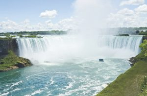 Niagara falls bus tours from Toronto